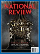 National Review 7/31/2017