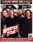 Alternative Press Magazine 8/1/2017