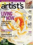 Artists Magazine 9/1/2017