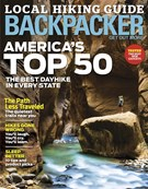 Backpacker Magazine 9/1/2017