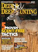 Deer & Deer Hunting Magazine 9/1/2017