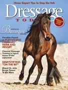 Dressage Today Magazine 8/1/2017