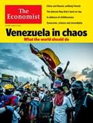 Economist 7/29/2017