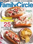 Family Circle Magazine 8/1/2017