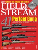 Field & Stream Magazine 8/1/2017