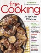 Fine Cooking Magazine 6/1/2017