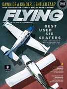 Flying Magazine 6/1/2017