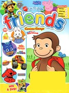 Preschool Friends Magazine 5/1/2017