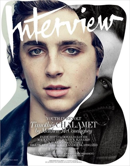 Interview Cover - 6/1/2017