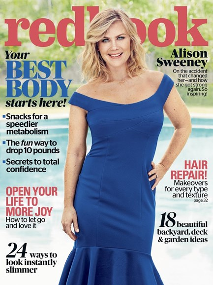 Redbook Cover - 6/1/2017