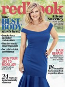 Redbook Magazine 6/1/2017