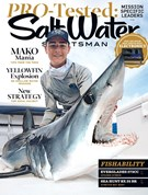 Salt Water Sportsman Magazine 8/1/2017