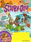 Redan Presents Scooby Doo!