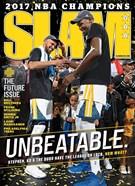 Slam Magazine 9/1/2017
