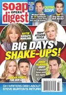 Soap Opera Digest Magazine 8/7/2017