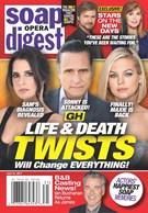 Soap Opera Digest Magazine 7/31/2017