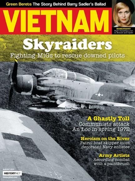 Vietnam Cover - 8/1/2017