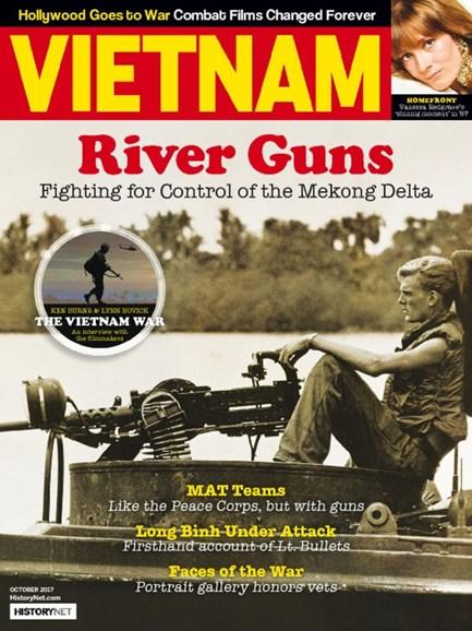Vietnam Cover - 10/1/2017