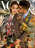 Vogue 8/1/2017