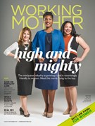 Working Mother Magazine 8/1/2017