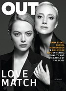Out Magazine 8/1/2017