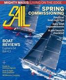 Sail Magazine 4/1/2016