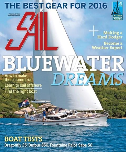 Sail Cover - 2/1/2016