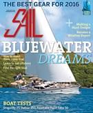 Sail Magazine 2/1/2016