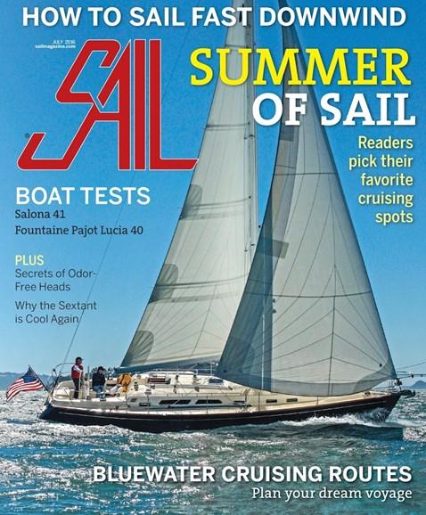Sail Cover - 7/1/2016