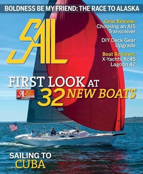 Sail Cover - 9/1/2016