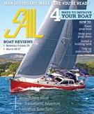 Sail Magazine 4/1/2015