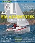 Sail Magazine 8/1/2015