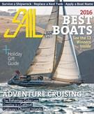 Sail Magazine 12/1/2015