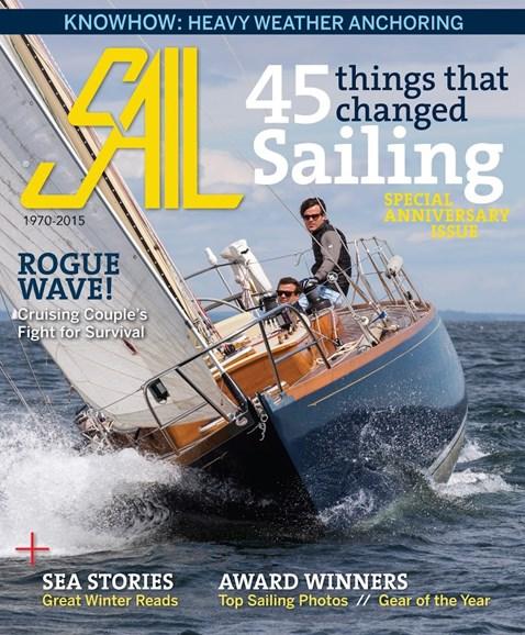 Sail Cover - 2/1/2015