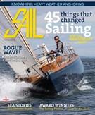 Sail Magazine 2/1/2015