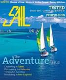 Sail Magazine 1/1/2015