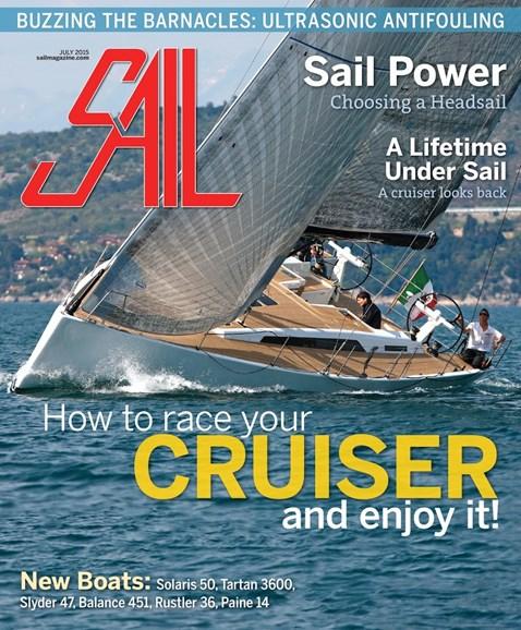 Sail Cover - 7/1/2015