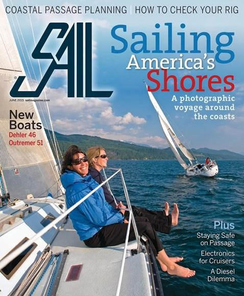 Sail Cover - 6/1/2015