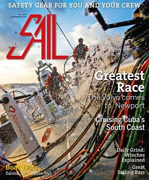 Sail Cover - 5/1/2015