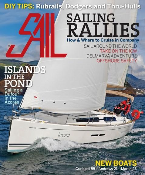 Sail Cover - 11/1/2014