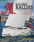 Sail Magazine 11/1/2014
