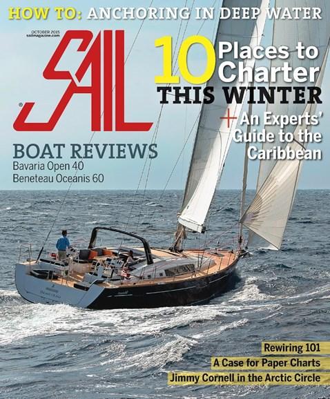 Sail Cover - 10/1/2015
