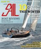 Sail Magazine 10/1/2015