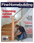 Fine Homebuilding Magazine 1/1/2017