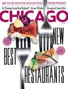 Chicago Magazine 5/1/2017