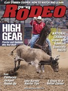 The Team Roping Journal 6/1/2017