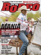 The Team Roping Journal 12/1/2016