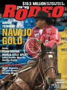 The Team Roping Journal 1/1/2016