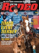 The Team Roping Journal 5/1/2016