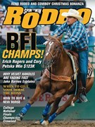 The Team Roping Journal 8/1/2015